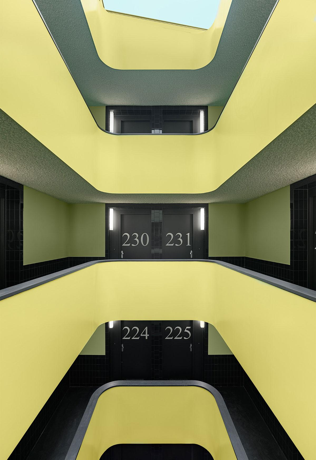 Tuinhuis Almere nominated for architecture prize Almere 2018