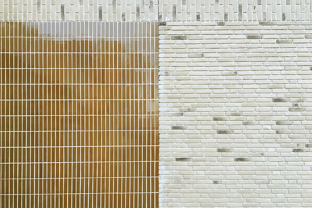 Molenwiek school Haarlem in aanbouw