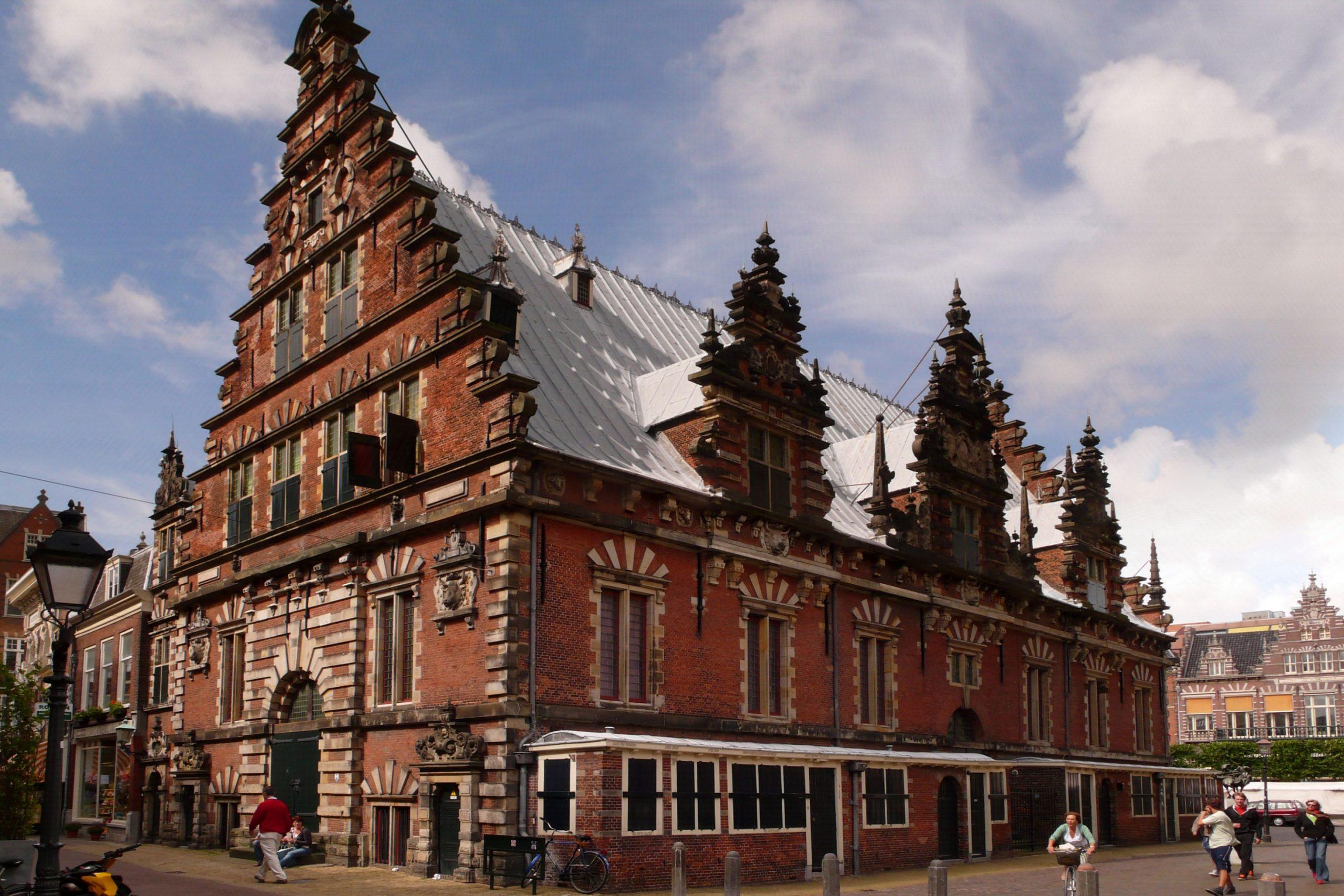 Molenwiek genomineerd door architectenweb voor schoolgebouw van het jaar