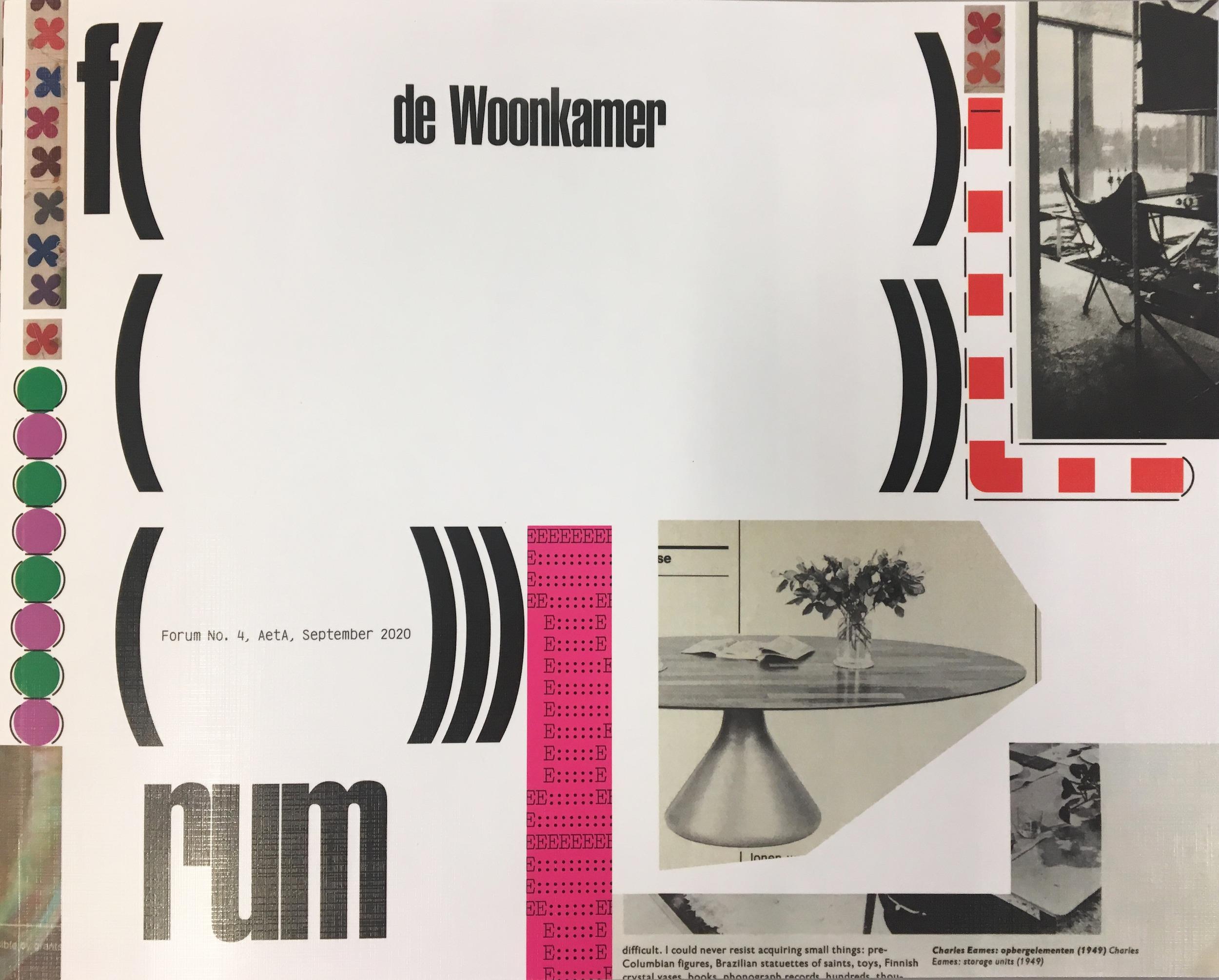 Forum de Woonkamer