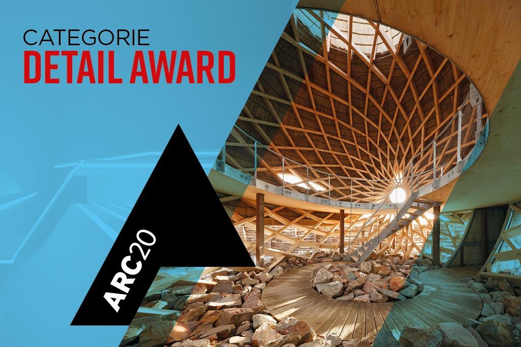 Arc20 Awards – Detail