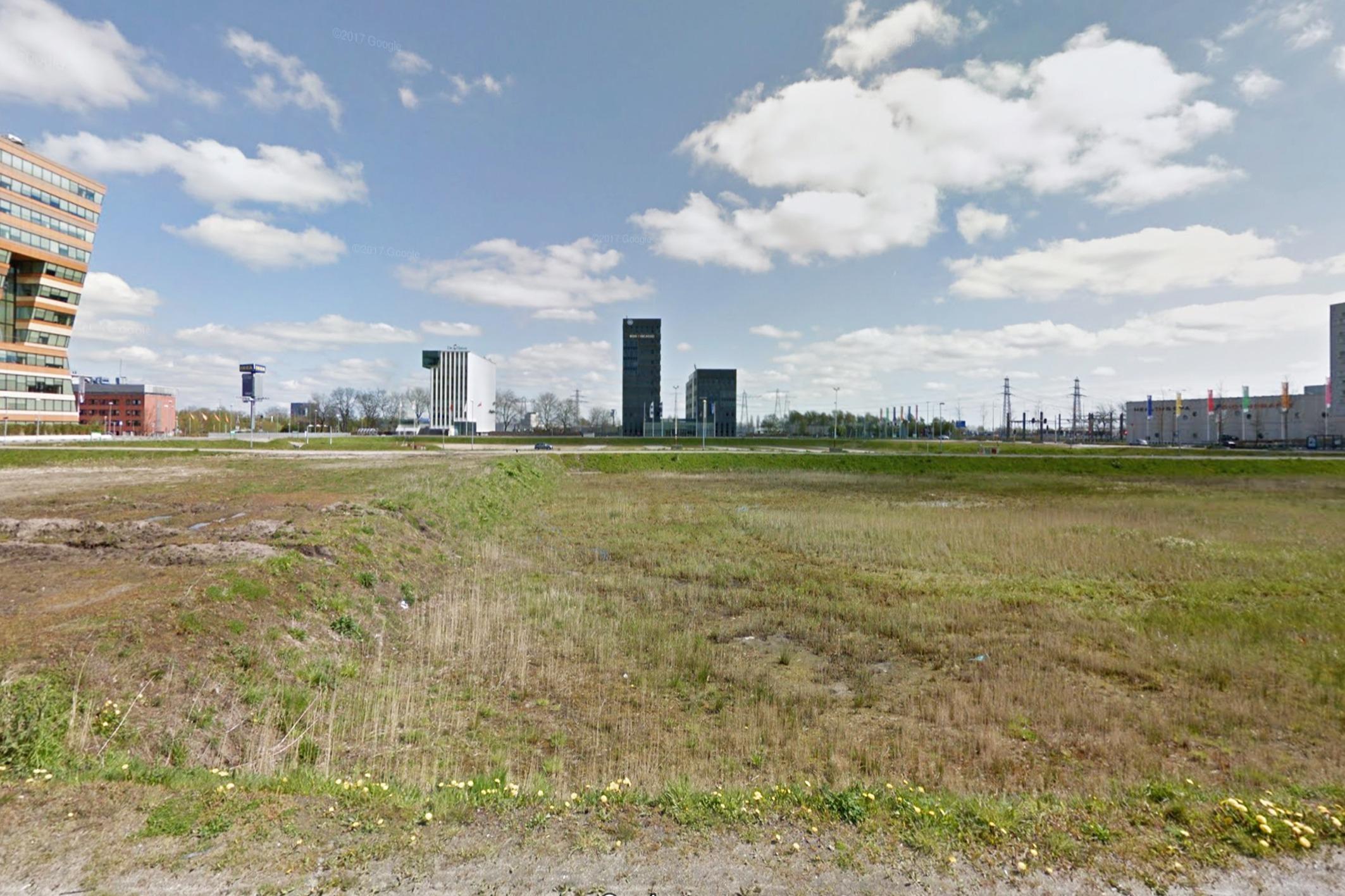 Fresh new Start … korthtielens wint prijsvraag voor woongebouw in Groningen